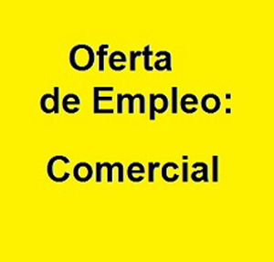 Futurvalia Selecciona Un Comercial Administrativo A Media Jornada