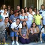 Futurvalía impulsa una visita al Museo del Aceite de Mora para avanzar en capacitación laboral